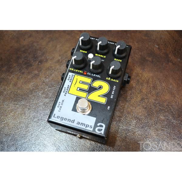 「E2」 画像