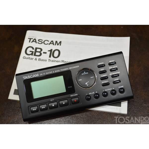 GB-10 画像