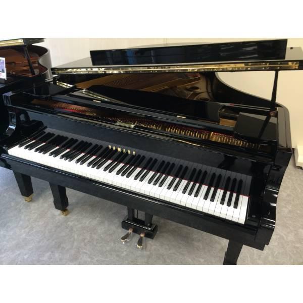 「中古グランドピアノ/G3E」 画像