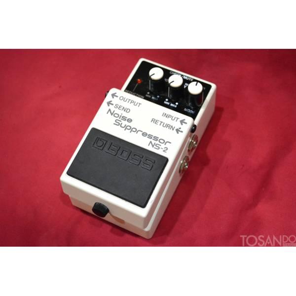「NS-2 Noise Suppressor」 画像