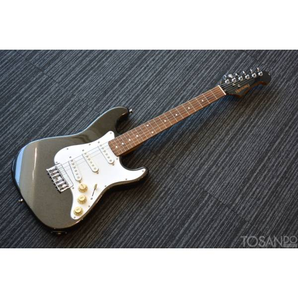「ST-Type Mini Guitar MOS」 画像