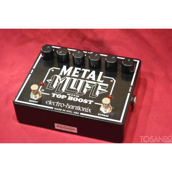 「Metal Muff」 画像