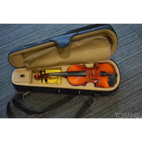 NO,230 バイオリン 1/8 2010 画像