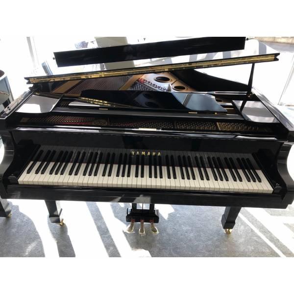 グランドピアノ/C3B 画像