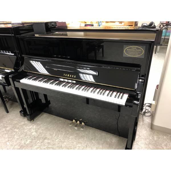 「アップライトピアノ/YM10S」 画像