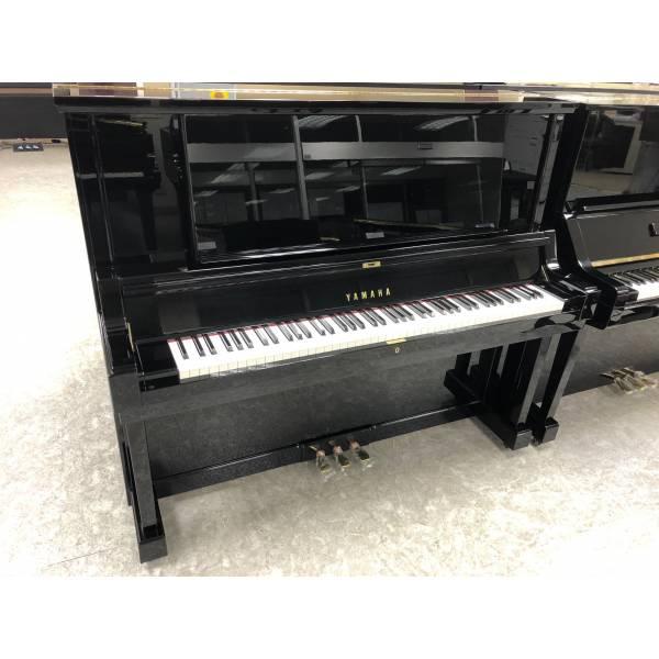アップライトピアノ/YUA 画像