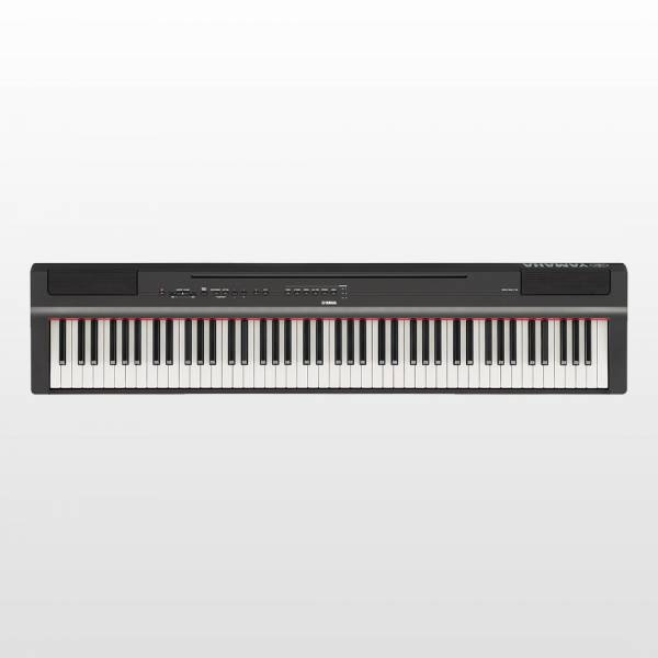 電子ピアノ/P-125B 画像