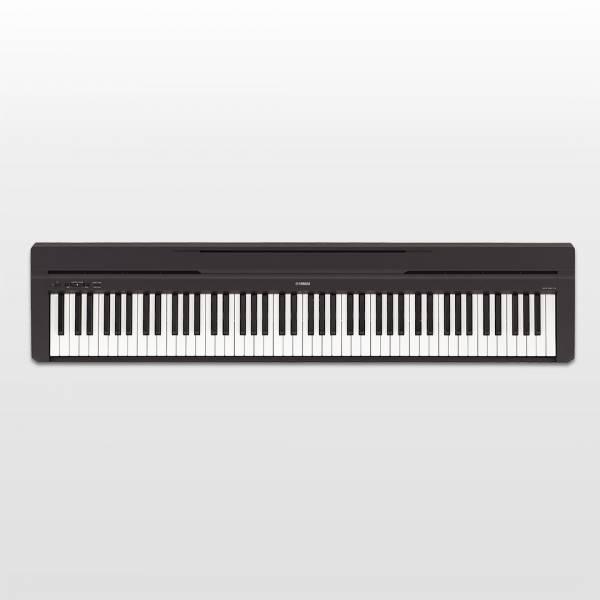 電子ピアノ/P-45 画像