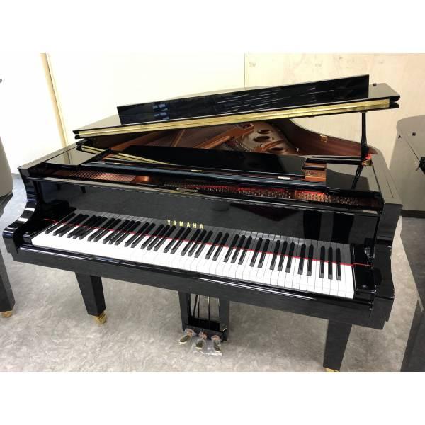 グランドピアノ/C3X 画像