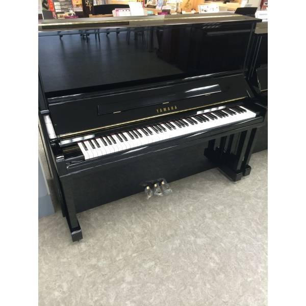 アップライトピアノ/YU33 画像
