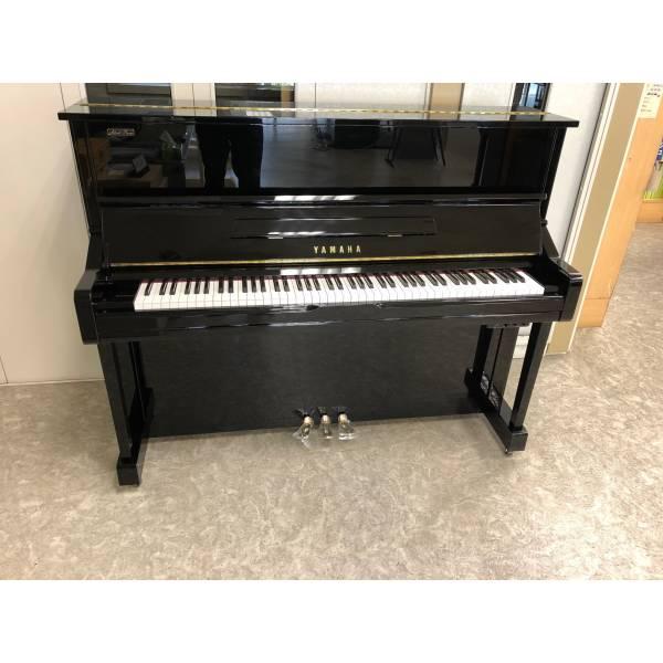 アップライトピアノ/YU1S 画像