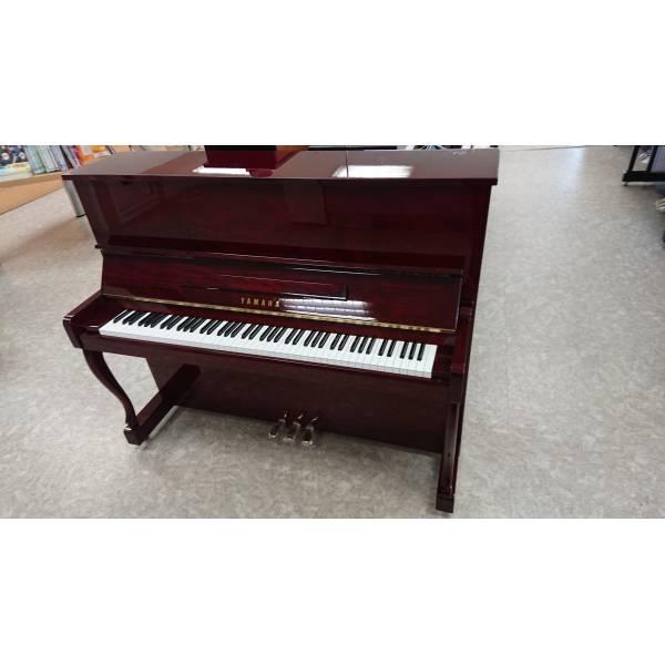 アップライトピアノ/MC10BiCサイレント付 画像