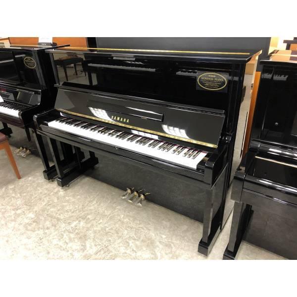アップライトピアノ/U10A 画像