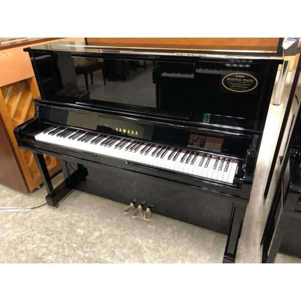 アップライトピアノ/UX10A 画像