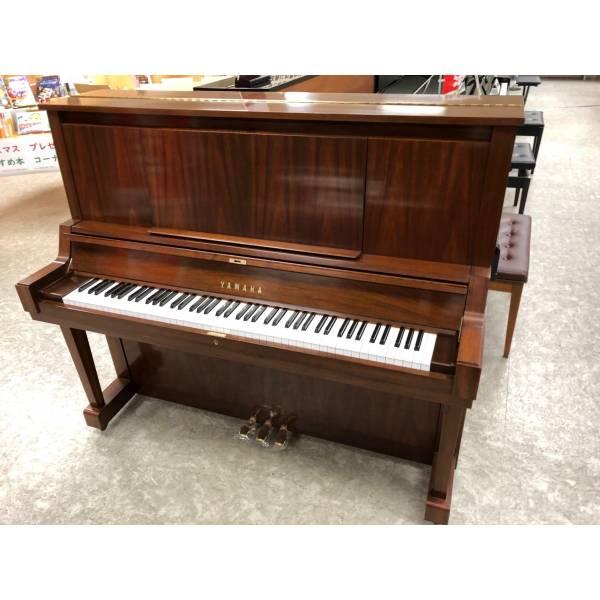 アップライトピアノ/W102 画像
