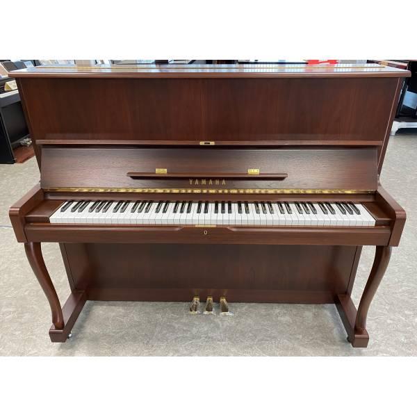 アップライトピアノ/W110BW 画像